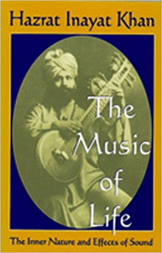 New Series on 'The Music of Life'